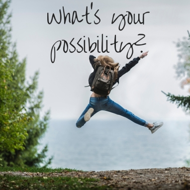 What's your possibility_